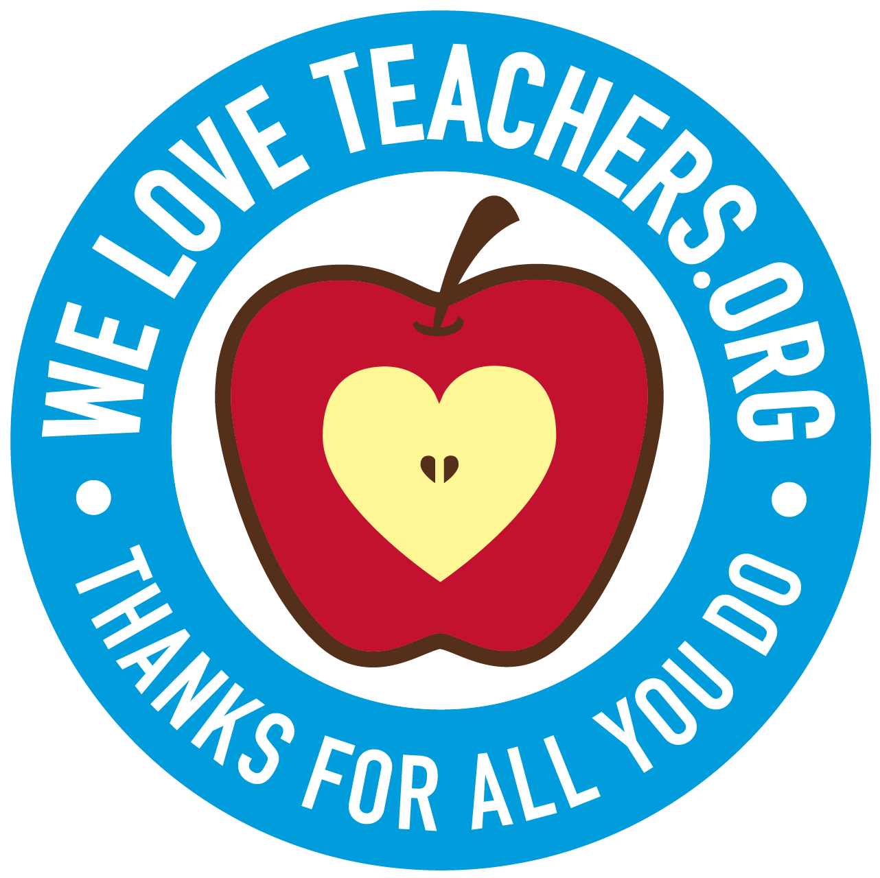 weloveteachers.org, thanks for all you do.